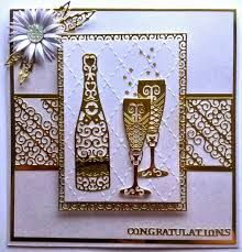 Image result for cards made with tattered lace dies
