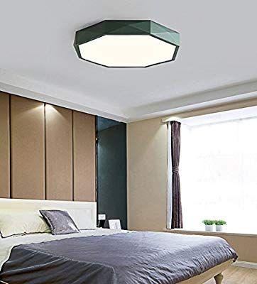 SJUN Deckenlampe Ultradünne Deckenleuchte Moderne