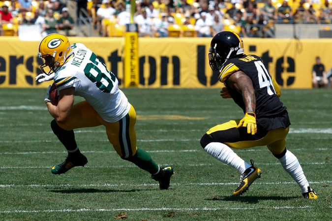 →  Jordy Nelson  Jordy Nelson Injury May Not Ruin Packers' Season #JordyNelson   382