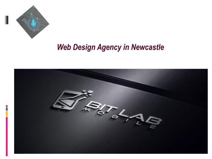 Web design agency newcastle