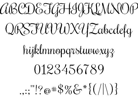 Rochester font by Sideshow - FontSpace
