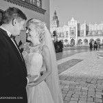 Sesja ślubna w Krakowie i Ojcowie