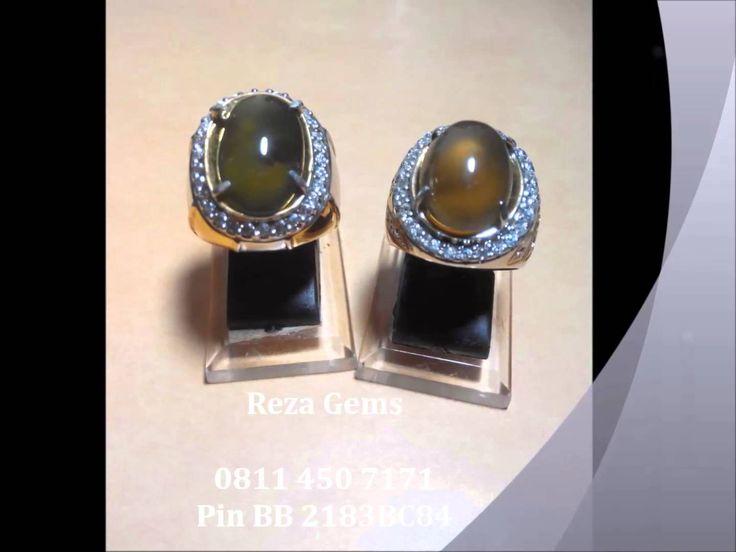 Jual Batu Cincin Solar Aceh