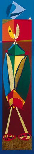 Korniss Dezső - Mezei Vénusz, 1947