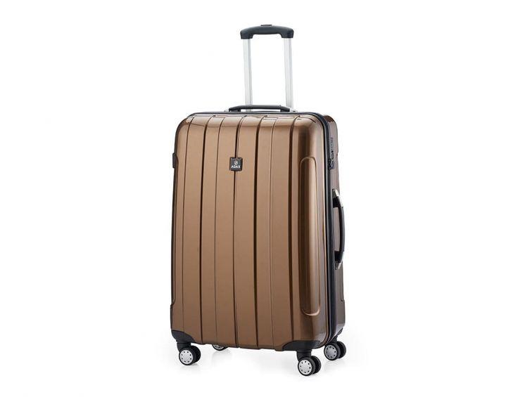 Enkel og funktionel Adax kuffert - Tilpasset kabine mål