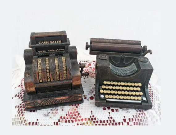 Hey, I found this really awesome Etsy listing at https://www.etsy.com/listing/195834650/set-of-2-vintage-metal-pencil-sharpeners