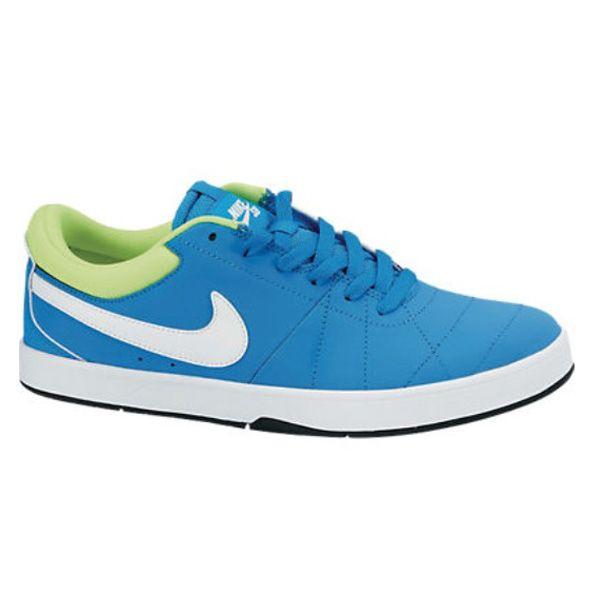 Sepatu SB Nike Rabona adalah Sepatu Skateboard Nike Original yang memiliki upper dari kulit dan suede untuk menambah nuansa dan tampilan yang lebih mewah. Salah satu sepatu dari serie Sepatu Nike Eric Koston ini dibandrol dengan harga yang jauh lebih murah.