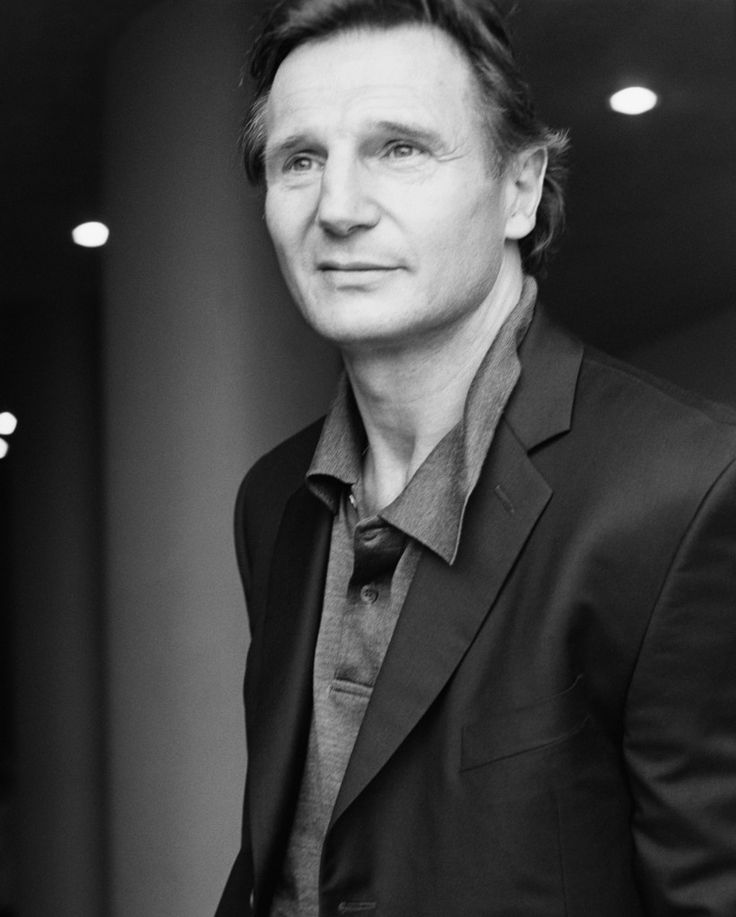 Liam John Neeson, OBE (born 7 June 1952) is an Irish actor.