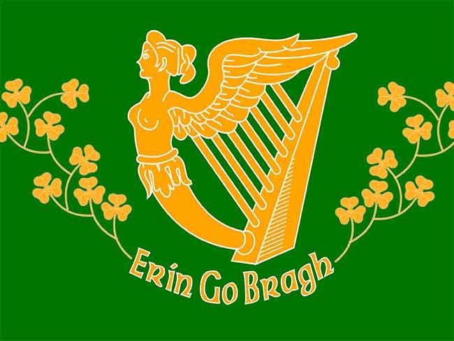 What does Erin go Bragh and other Irish phrases mean? | IrishCentral.com