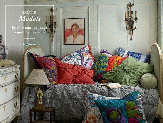 Bedroom Design Inspiration: 10+ Handpicked Ideas To