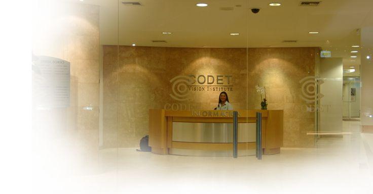 Buscando lente de la luz ajustable? Codet Vision Institute es un instituto de cuidado de los ojos bien conocido en Tijuana, área de México dispone de lentes de alta calidad que se adaptan a ti. Para obtener más información, explorar: www.codetvision.com/default-sp.aspx.