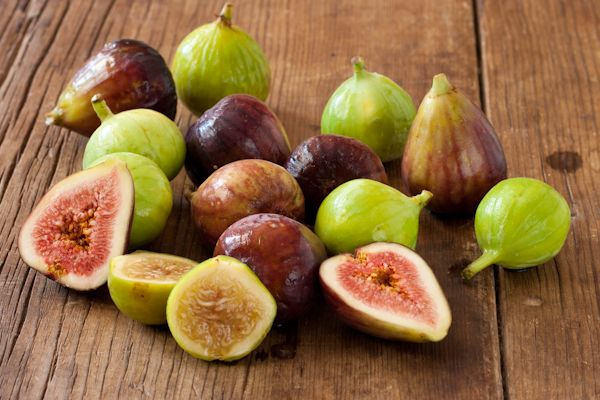 How to dry fresh figs | Recipe Renovator