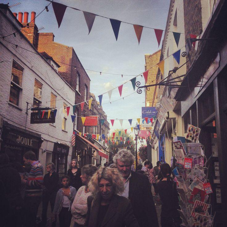 Hampstead Bazaar