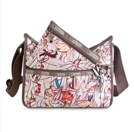LeSportsac Disney Tinker Bell Fairy Hobo Bag Purse & pouch Set - Tink Marc Davis   Clothing, Shoes & Accessories, Women's Handbags & Bags, Handbags & Purses   eBay!