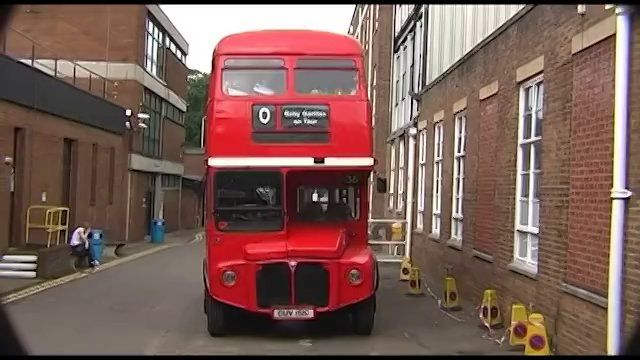 "A short film documenting the day a classic red double-decker bus delivered 67 baby gorilla sculptures to various locations around Norwich city centre.  Starring Tim Edwards as the bus conductor, and Fiona Muller, education coordinator.  For more information on the public art event that is ""Go Go Gorillas"", please visit:  Go Go Gorillas: http://gogogorillas.co.uk/ Wild In Art: http://www.wildinart.co.uk/ Break Charity: http://www.break-charity.org/"