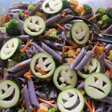 Bildresultat för halloween mat barn
