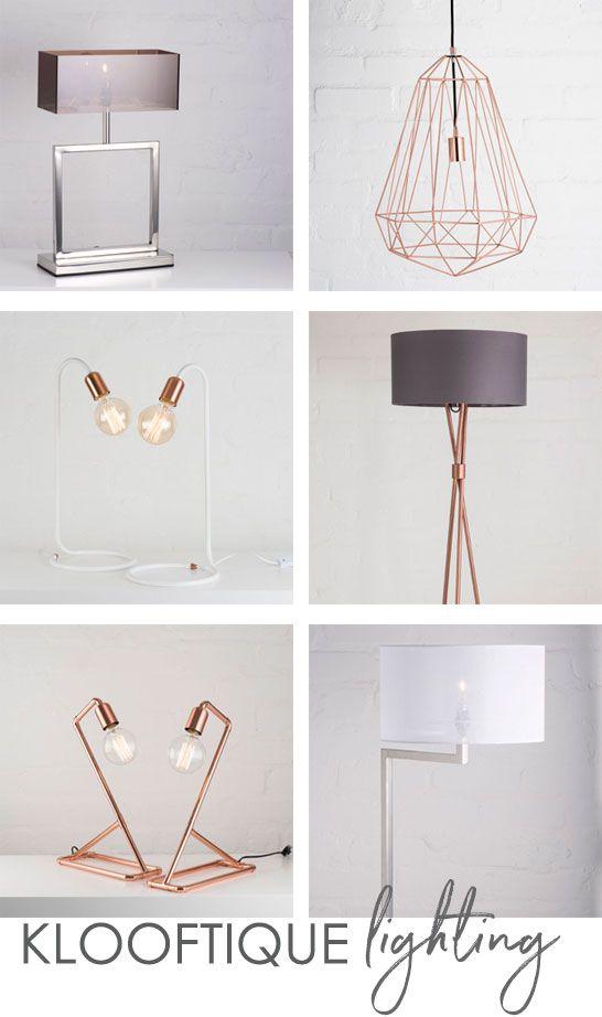 Klooftique Lighting