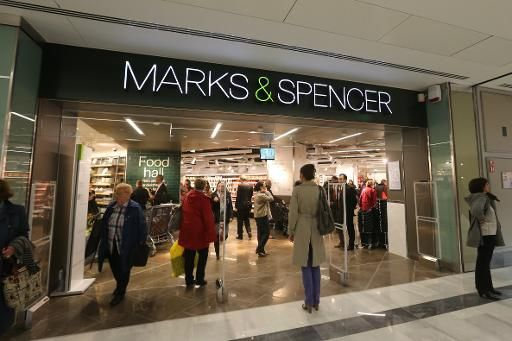 Marks & Spencer in row over Muslim alcohol sales refusal - http://newsrule.com/marks-spencer-in-row-over-muslim-alcohol-sales-refusal/