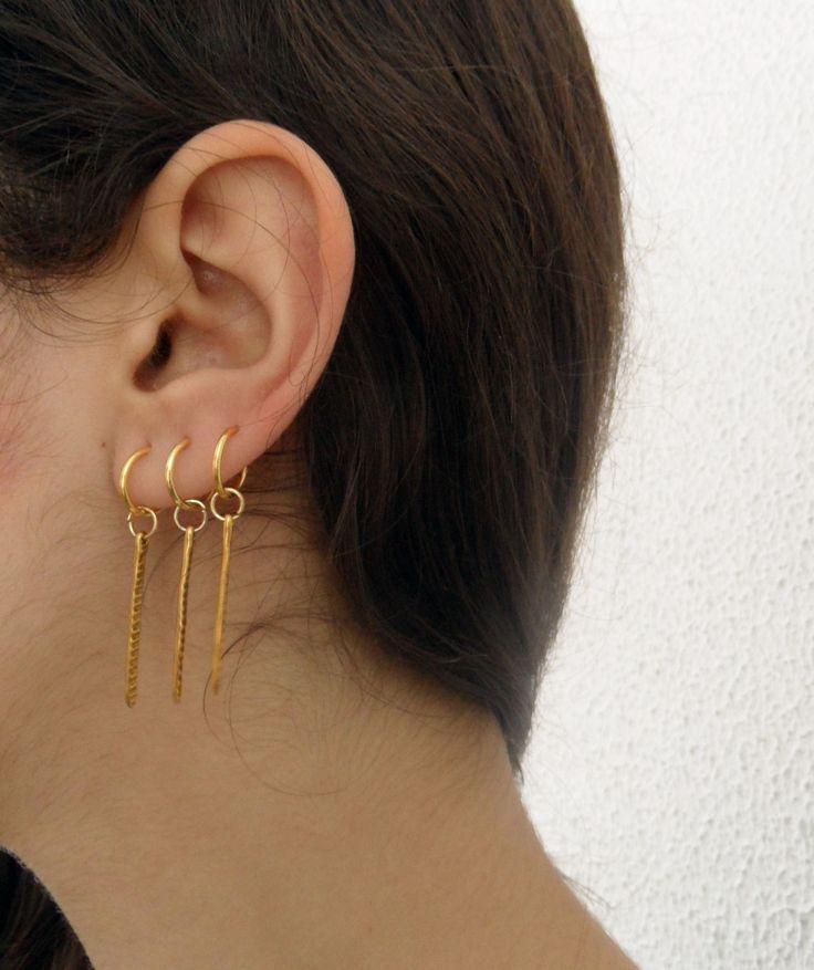Roronoa Zoro's Earrings