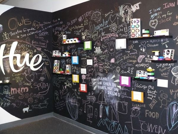 creative idea wall picture ideas. Hue Interactive Wall Display 97 best Creativity images on Pinterest  Child room Kidsroom