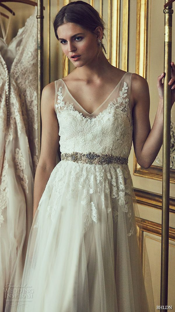 BHLDN Spring 2013 Wedding Dress – Fashion dresses