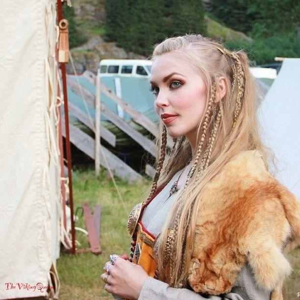 Viking Hair Braids Men | newhairstylesformen2014.com
