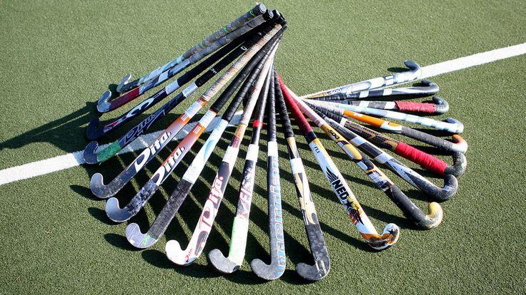 Je joué au field hockey hockey aussi. J'ai joué pendant 5 ans et l'année prochaine sera mon dernier an.
