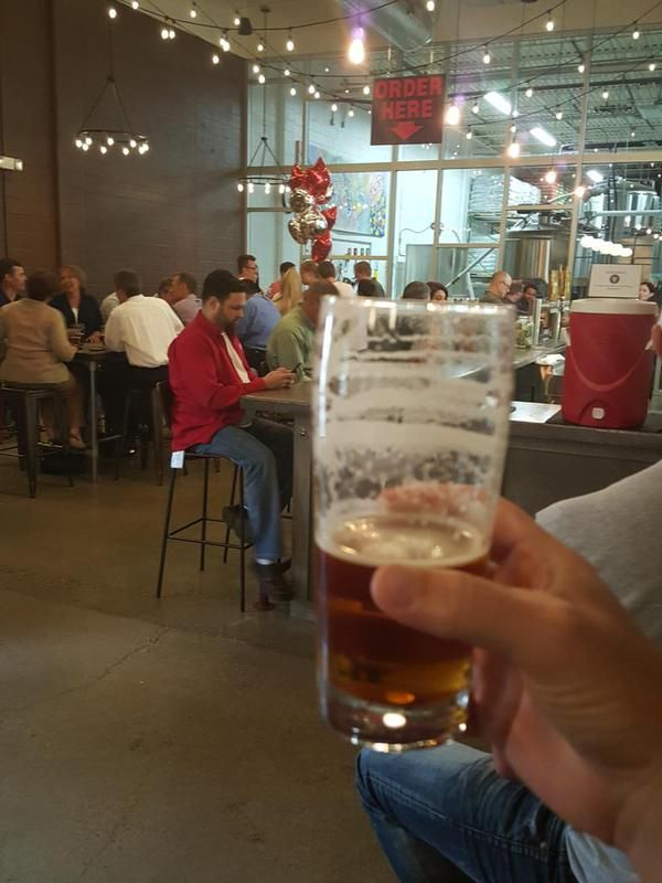 National IPA Day at Badger Hill Brewing's Taproom!
