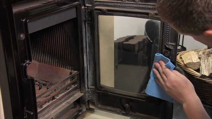 A Stanley Solid Fuel Stove is the focal point of your sitting room. For this reason it is important to clean and look after your stove. This video will demonstrate the best methods to clean your Stanley Stove.