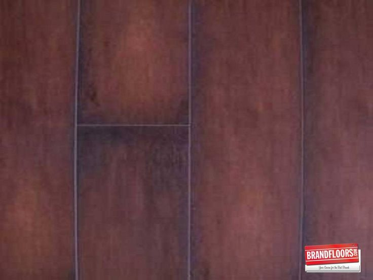 Chocolate From The French Collection By Bel Air Laminate Flooring