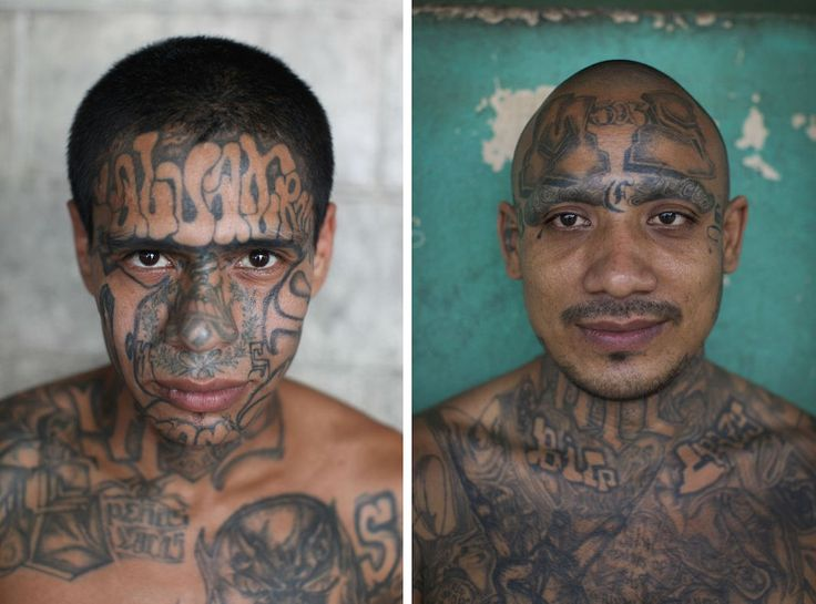 Adam Hinton was working on a long-term project in El Salvador in 2013 when he heard that the leadership of the country's two rival gangs—Mara Salvatrucha (MS-13) and 18th Street (Barrio 18)—had declared a truce. Hinton wanted to meet with MS-13, the larger and better known of the two, to...