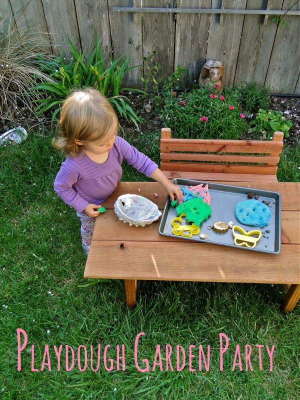 Garden Ideas For Toddlers 86 best rosie's garden party images on pinterest | activities