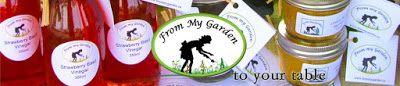 r-anne-dom: Saturday Spotlight - From My Garden