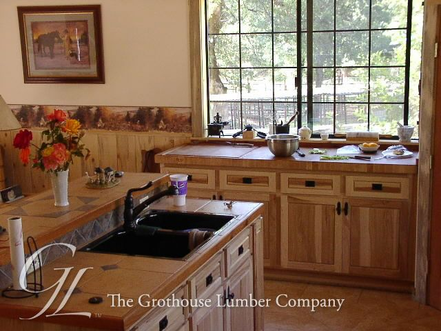 Pin By The Grothouse Lumber Company On Butcher Block Countertops Pi