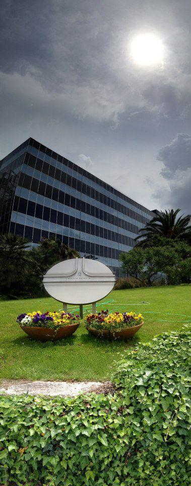 Ministero delle finanze (2011)