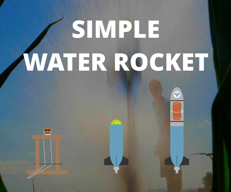 Welcome to this instructable!Whether for a school project or just for fun, building and launching your own water rocket is a challenging but awesome experience. In this tutorial we'll show you how to get started and how to build your own, simple water rocket. Bill of materials:If you want, you can download a bill of material as a PDF from our Website:Bill of materials [PDF]Note: If this is to easy for you, you can check out our tutorial about building a two meter large water rocket ...