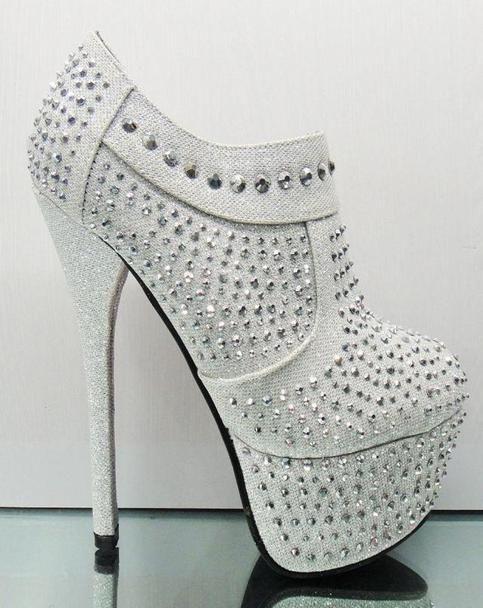 Exclusive Stiletto Heel Shoes stiletto heels  2013 Fashion High Heels 