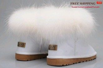 shoes ugg boots ugg australia australian brand boots ugg boots uggs with fur fur soft white fashion style white uggs furry uggs footwear different new white cocane tropical furry boots new-season look soft shoes expensive
