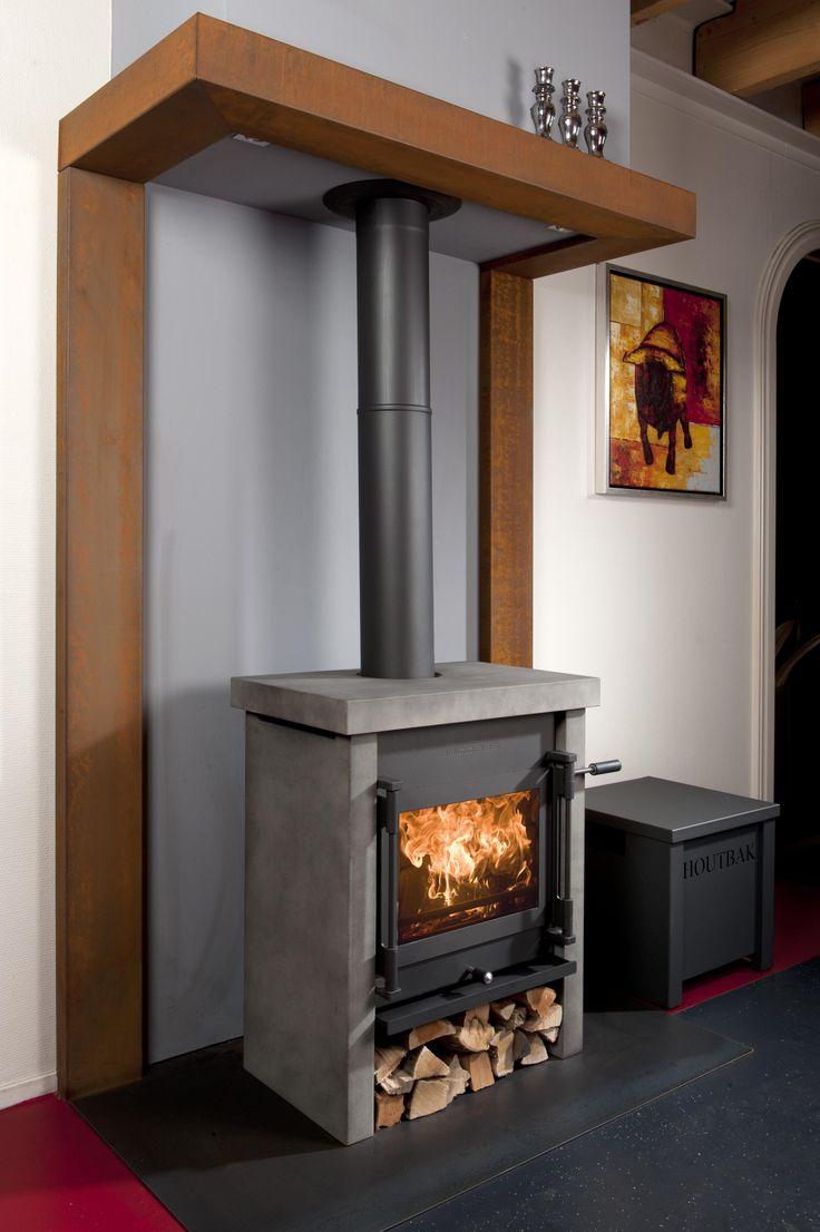 die besten 25 werkstattofen ideen auf pinterest kachelofen preise grill kaufen und. Black Bedroom Furniture Sets. Home Design Ideas