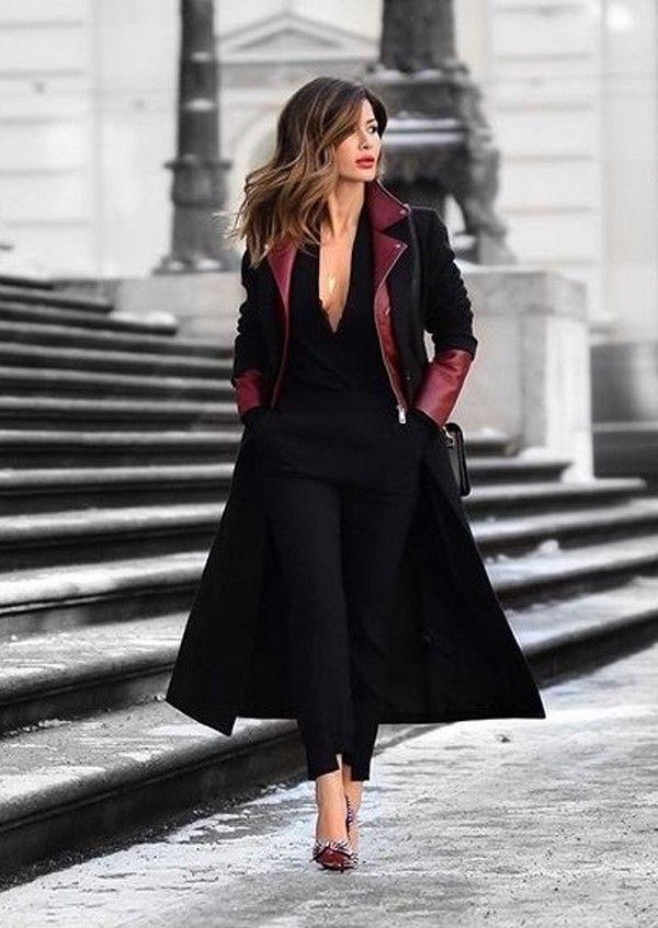 Весенние пальто 2020-2021: модные пальто весна, фото ...