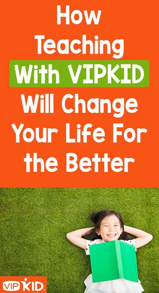 How Teaching With VIPKID Will Change Your Life For the Better