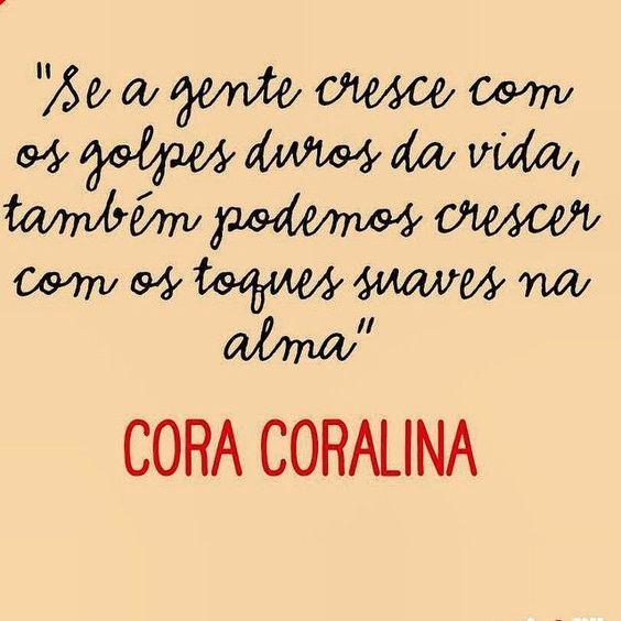 Cora Coralina: