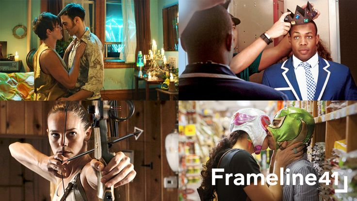 San Francisco, Jun 16: Free: Frameline41 San Francisco International LGBTQ Film Festival