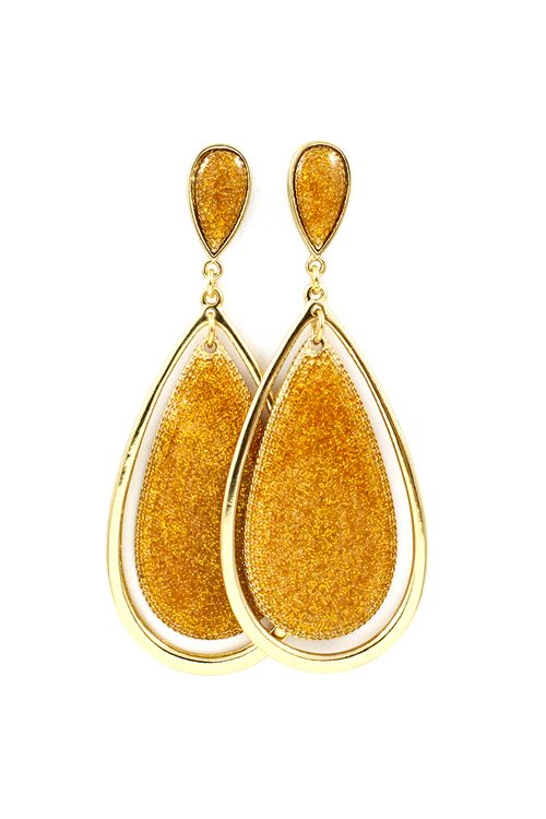 286 best mustard yellow images on pinterest mustard for Mustard colored costume jewelry