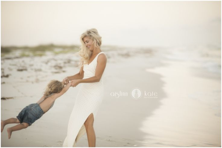 Family portraits  |  Mother and son pictures  |  Beach pictures  |  Overalls  |  Mother  |  Aislinn Kate Photography