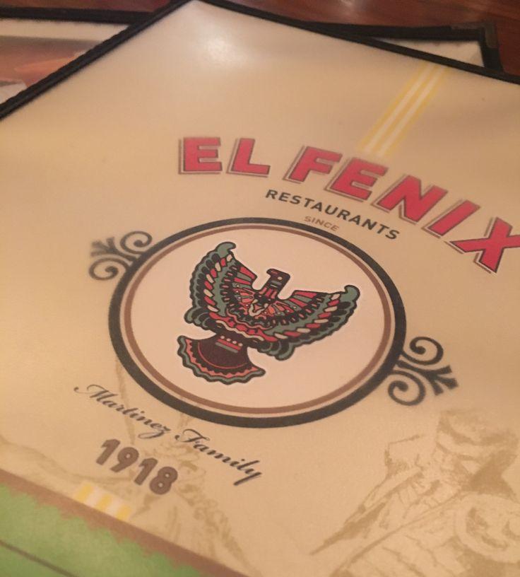 El Fenix Blast from the past