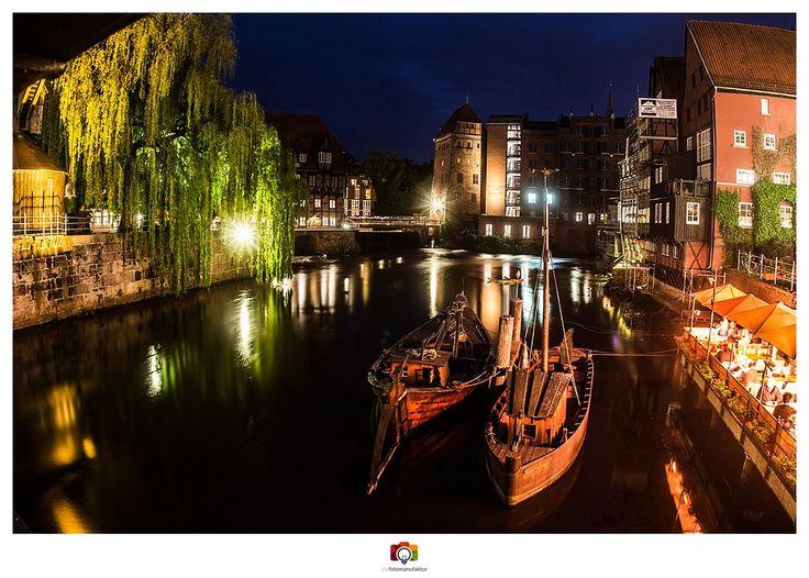 Fotokurs Nachtfotografie in Lüneburg - diefotomanufaktur - Fotostudio Winsen Fotokurs Hamburg Lüneburg Winsen Photobooth Hamburg