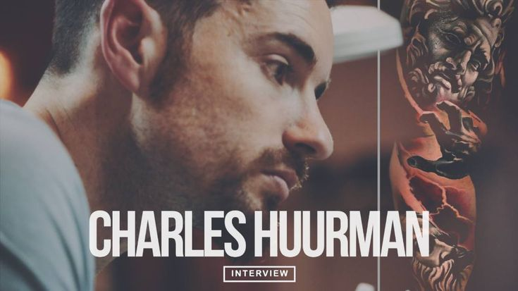 What can we all learn from Charles Huurman and his inspirational story? Watch this full video interview with Charly Utopian Tattoo Tribe Valencia/Kilkenny to learn about his tough beginning, big