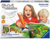 Tolles Spielzeug: Ravensburger Tiptoi
