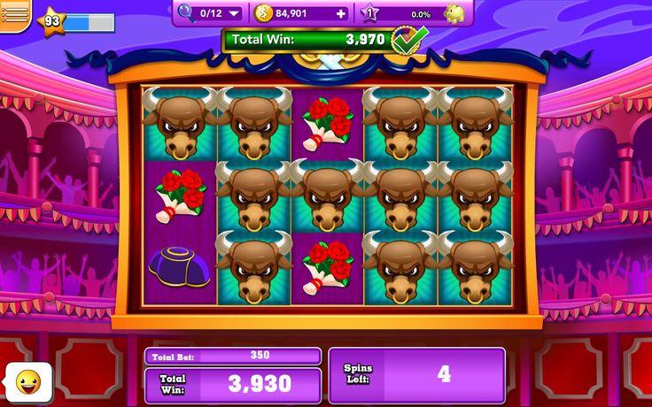 El Matador gifted spin 350 bet